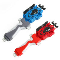 Beyblade Super Power  Launcher Beylauncher String Gift with Handle Grip Toy Gift