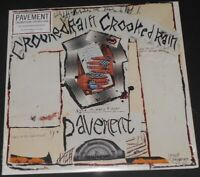 PAVEMENT crooked rain USA LP new sealed REISSUE insert STEPHEN MALKMUS