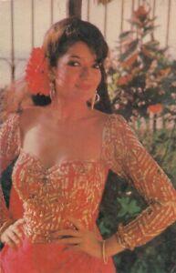Bollywood Actress Postcard - Sonu Walia