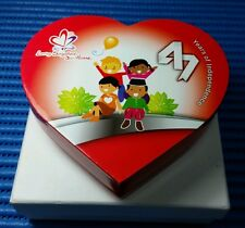 2012 Singapore 47 Years of Independence 2-IN-1 NDP Commemorative Coin Set