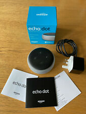 Amazon Echo Dot 3rd Generation Smart Speaker with Alexa - Grey