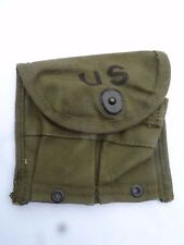 US M1 Carbine pouche WW2 Model Vietnam OD Airborne FREE SHIPPING