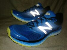 Mens New Balance FRESH FOAM 1080 V7 Size 12.5 D RUNNING WALKING CUSHION