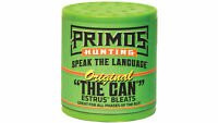 Primos Hunting Calls The Original Can Estrus Bleat Deer Call PS7064