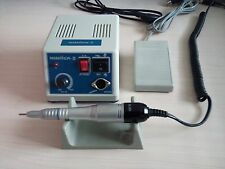 Lab Micromotor,Marathon-III with SDE-M33Es E-type+Straight Connector,110v / 220