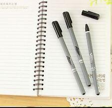 Anime Attack on Titan Gel Ink Pen 0.55 mm/Black x 2
