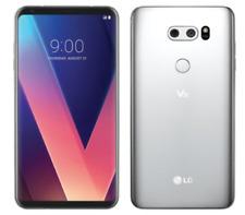 "LG V30 VS996 64GB 4G LTE 16MP Verizon GSM 6"" Unlocked GPS Smartphone Grade A+"