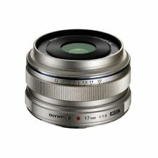 Olympus Zuiko 17mm Mirrorless Camera Lenses