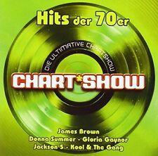 Ultimative Chartshow (RTL) Hits der 70er.. [2 CD]