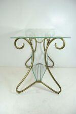 Mid-Century COFFEE-TABLE Tavolino Italian 50's Gio Ponti/Paolo Buffa style (E)