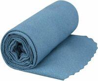 Sea to Summit Outdoor Airlite Handtuch M Towel blau