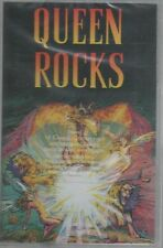 QUEEN ROCKS MC K7 MUSICASSETTA SIGILLATA!!!