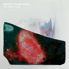 Red Sun Through Smoke - Ian William Craig (2020, Vinyl NIEUW)