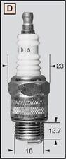 BOUGIE Champion HEINKELTourisme 1501501962 CCH514