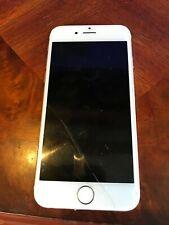 New listing Apple iPhone 6 - 64Gb - Silver (Verizon) A1549 (Cdma + Gsm)