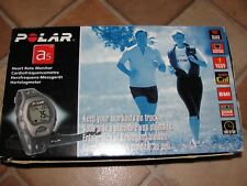 POLAR A5 HATE RATE MONITOR