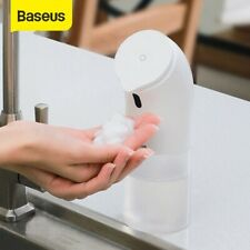 Baseus Hand Washer Automatic Induction Foaming Touch-less Soap Dispenser 0.25s