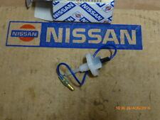 Original Nissan Pickup 720,Sunny,Patrol 160 Sensor Kraftstofffilter 16412-V0700