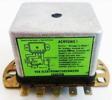 ZT Fortschritt / L60 / W50 28V Regler Spannungsregler für Lichtmaschine 28 V