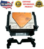DELL Optiplex GX745 GX755 CPU Heatsink Cn-0jp911-41362-72c-02an Rev A00