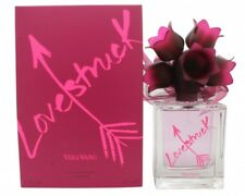 VERA WANG LOVESTRUCK EAU DE PARFUM 100ML SPRAY - WOMEN'S FOR HER. NEW
