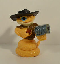"2014 Rattle Shake 3.5"" McDonald's #4 Action Figure Skylanders Swap Force"