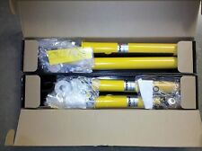 Koni Yellow Sport 06-12 Honda Civic Shocks Front 8641-1497 sport