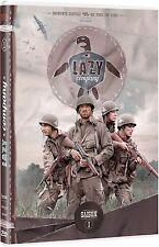 "DVD ""Lazy company saison 1""  2DVD  NEUF SOUS BLISTER"