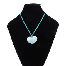 Lola Rose Love Hearts Costume Necklaces & Pendants