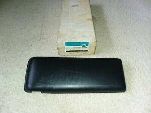 1970-1981 PONTIAC TRANS AM FIREBIRD CAMARO Z28 NOS CONSOLE BOX LID GM 10019554