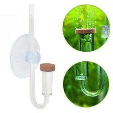Aquarium CO2 Diffuser Dioxide Diffuser Fish Tank Equipment for Aquatic Plants