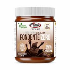 PRO NUTRITION FONDENTE ZERO crema proteica al cioccolato fondente zero zuccheri