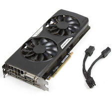EVGA NVIDIA GeForce GTX 960 2 GB VRAM Gaming Grafica Scheda Video