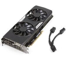 EVGA NVIDIA Geforce GTX 960 2GB VRAM Gaming Graphics Video Card