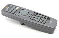 NEC Projector GENUINE Remote Control MT1055 MT1050 MT850 LT154 LT155 LT156
