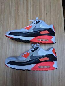 Las mejores ofertas en Nike Air Max 90 Blanco Zapatos ...