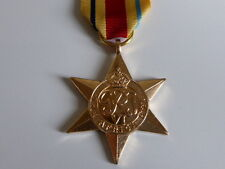 MEDALS - WW2 - AFRICA STAR - FULL SIZE