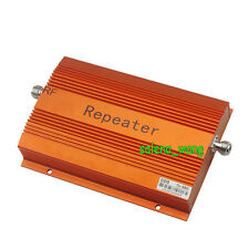 UMTS / GSM / LTE 900MHz Signal Repeater Mobile Phone Signal Booster