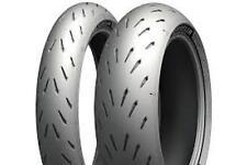 Satz 120/70ZR17 (58W) & 190/55ZR17 (75W) Michelin Pilot Power RS