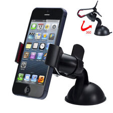 NEW Car Holder Rotating Windshield Mount Stand for GPS Mobile Cell Phone