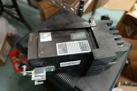Square D Circuit Breaker HJA36070, 70Amps, 3 Ph, PowerPact Buss Breaker