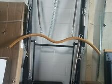 Pilates Arcus Bar for Reformer, Wall Tower, Cadillac. Peak, balanced body, stott