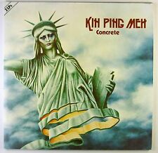 "2x12"" LP-Kin Ping U-Concrete-c1999-RAR-Slavati & cleaned"