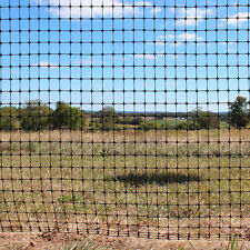 4' x 330' Trident Deer Fencing Extra Strength - Garden and Animal Fence