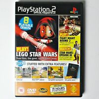Demo Disc 59 May 2005 - PlayStation 2 Official Magazine UK - PS2 PAL