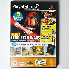 Demo Disc 59 May 2005 - PlayStation 2 Official Magazine UK - PS2 PAL