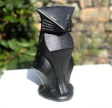 More details for hubley art deco cast iron black cat
