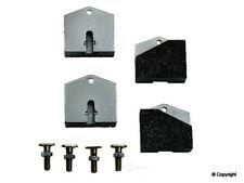 Parking Brake Pad Set-URO Rear WD Express 521 26001 738