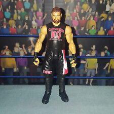 Kevin Owens - Basic Series 73 - WWE Mattel Wrestling Figure