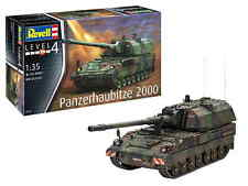 Revell 03279 BW Panzerhaubitze 2000 - Level 4 1:35 NEU/OVP